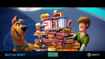 DIRECTV Cinema TV Spot, 'Scoob!' - Thumbnail 3