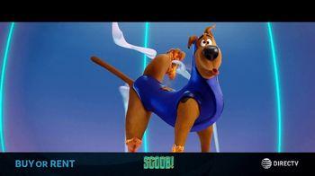 DIRECTV Cinema TV Spot, 'Scoob!' - Thumbnail 4