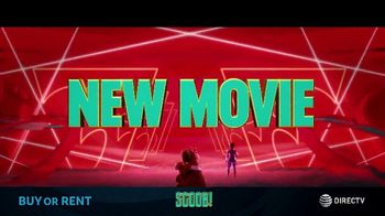 DIRECTV Cinema TV Spot, 'Scoob!' - Thumbnail 5
