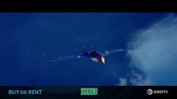 DIRECTV Cinema TV Spot, 'Scoob!' - Thumbnail 6
