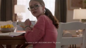 The Home Depot TV Spot, 'Summer Appliance Help: Samsung Fridge' - Thumbnail 7