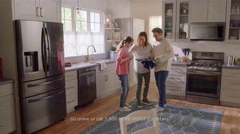 Summer Appliance Help: Samsung Fridge thumbnail