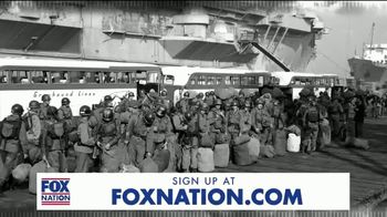 FOX Nation TV Spot, 'Real Marines' - Thumbnail 2