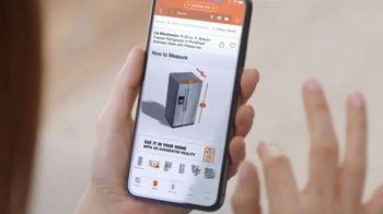 The Home Depot TV Spot, 'Las cosas necesitan mantenimiento' [Spanish] - Thumbnail 2