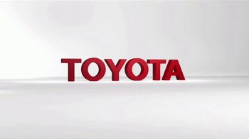 Toyota TV Spot, 'Confíe en Toyota: unidos' [Spanish] [T1] - Thumbnail 1