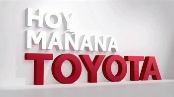 Toyota TV Spot, 'Confíe en Toyota: unidos' [Spanish] [T1] - Thumbnail 9
