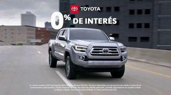 Toyota TV Spot, 'Confíe en Toyota: unidos' [Spanish] [T1] - Thumbnail 4