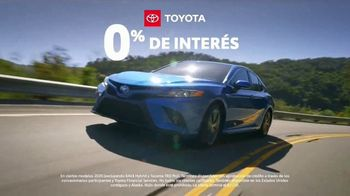 Toyota TV Spot, 'Confíe en Toyota: unidos' [Spanish] [T1] - Thumbnail 5