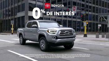 Toyota TV Spot, 'Confíe en Toyota: unidos' [Spanish] [T1] - Thumbnail 6