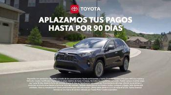 Toyota TV Spot, 'Confíe en Toyota: unidos' [Spanish] [T1] - Thumbnail 7