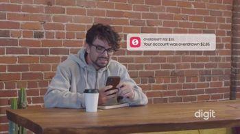 Digit TV Spot, 'Taking Control' - Thumbnail 3