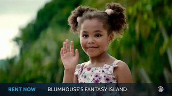 DIRECTV Cinema TV Spot, 'Fantasy Island' - 52 commercial airings