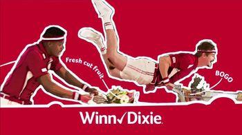 Winn-Dixie TV Spot, 'Pepsi, Blueberries and Blackberries'