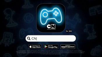 Cartoon Network Arcade App TV Spot, 'Teen Titans Go!: Cut it Out!' - Thumbnail 8