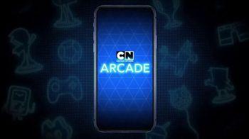 Cartoon Network Arcade App TV Spot, 'Teen Titans Go!: Cut it Out!' - Thumbnail 1
