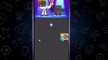 Cartoon Network Arcade App TV Spot, 'Teen Titans Go!: Cut it Out!' - Thumbnail 6