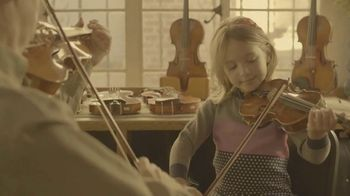 NAMM Foundation TV Spot, 'Music Is for Life' - Thumbnail 5