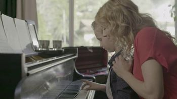 NAMM Foundation TV Spot, 'Music Is for Life' - Thumbnail 8