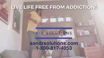 A&R Solutions TV Spot, 'Live Free' - Thumbnail 9