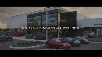 Mazda Essential Care Car Program TV Spot, 'It's the Least We Can Do' [T1] - Thumbnail 2