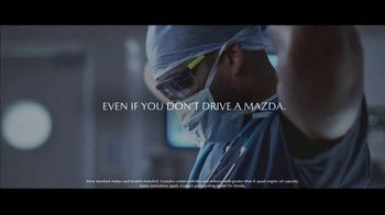 Mazda Essential Care Car Program TV Spot, 'It's the Least We Can Do' [T1] - Thumbnail 6