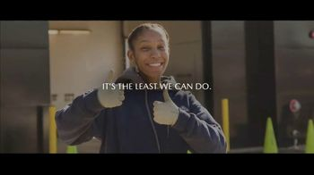 Mazda Essential Care Car Program TV Spot, 'It's the Least We Can Do' [T1] - Thumbnail 7