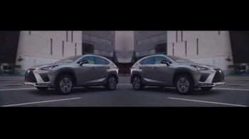 2020 Lexus NX TV Spot, 'Brilliant' [T2]