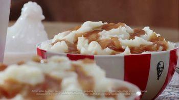 KFC $20 Fill Ups TV Spot, 'Entrega gratis: entrega sin contacto' [Spanish] - Thumbnail 6