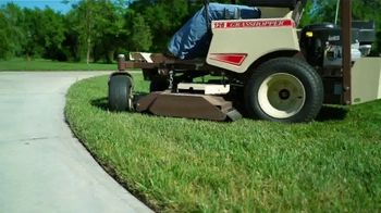 Grasshopper Mowers TV Spot, 'Home, Where You Want to Be: $5,799 + 1.99 Percent Financing' - Thumbnail 1