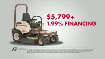 Grasshopper Mowers TV Spot, 'Home, Where You Want to Be: $5,799 + 1.99 Percent Financing' - Thumbnail 8