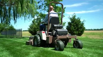 Grasshopper Mowers TV Spot, 'Home, Where You Want to Be: $5,799 + 1.99 Percent Financing' - Thumbnail 5