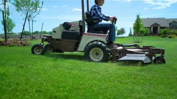Grasshopper Mowers TV Spot, 'Home, Where You Want to Be: $5,799 + 1.99 Percent Financing' - Thumbnail 6