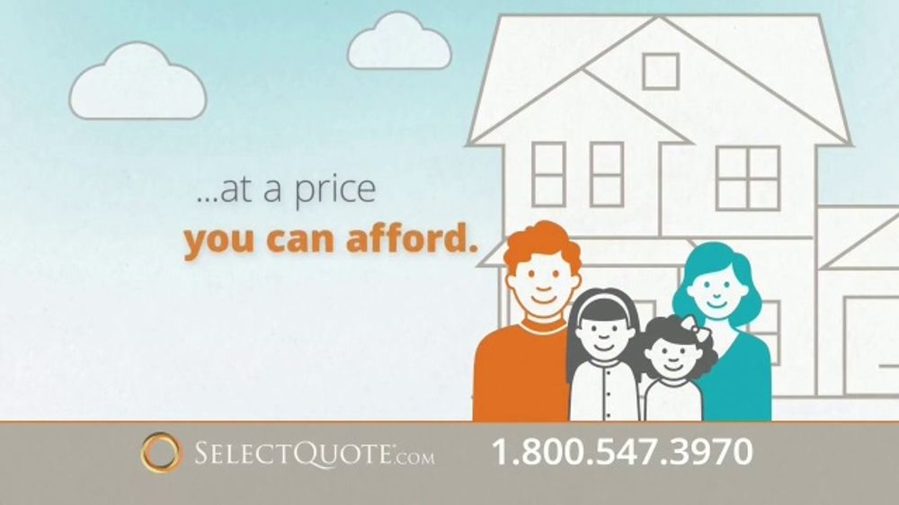 Select Quote TV Commercial, 'Best Rate: Since 1985'
