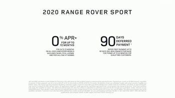 2020 Range Rover Sport TV Spot, 'Proven Performance' [T2] - Thumbnail 8