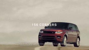2020 Range Rover Sport TV Spot, 'Proven Performance' [T2]