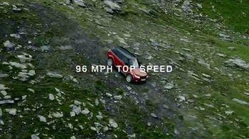 2020 Range Rover Sport TV Spot, 'Proven Performance' [T2] - Thumbnail 4