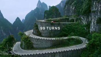 2020 Range Rover Sport TV Spot, 'Proven Performance' [T2] - Thumbnail 5