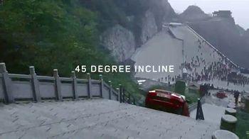 2020 Range Rover Sport TV Spot, 'Proven Performance' [T2] - Thumbnail 6