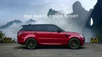 2020 Range Rover Sport TV Spot, 'Proven Performance' [T2] - Thumbnail 7