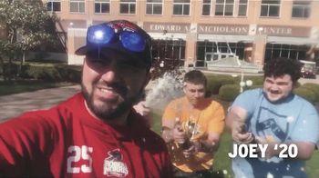 Robert Morris University TV Spot, 'Class of 2020: Unexpected' - Thumbnail 5
