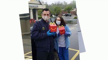 McDonald's TV Spot, 'Un honor' [Spanish] - Thumbnail 6
