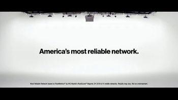 Verizon TV Spot, 'Helping Those Who Serve: $700 Off OnePlus 8' - Thumbnail 1