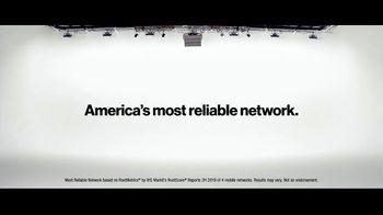Verizon TV Spot, 'Helping Those Who Serve: $700 Off OnePlus 8' - Thumbnail 2
