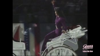 Selena: A Star Dies in Texas TV Spot, 'A Rising Star's Life' - 25 commercial airings