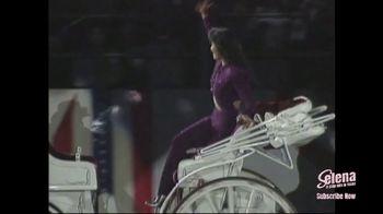 Selena: A Star Dies in Texas TV Spot, 'A Rising Star's Life'