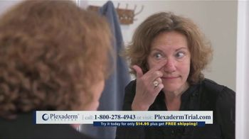 Plexaderm Skincare TV Spot, 'Look Your Best on Your Next Video Call: Free Shipping' - Thumbnail 9