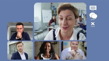 Plexaderm Skincare TV Spot, 'Look Your Best on Your Next Video Call: Free Shipping' - Thumbnail 1