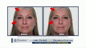 Plexaderm Skincare TV Spot, 'Look Your Best on Your Next Video Call: Free Shipping' - Thumbnail 2