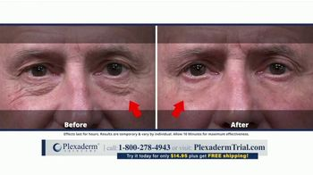 Plexaderm Skincare TV Spot, 'Look Your Best on Your Next Video Call: Free Shipping' - Thumbnail 3