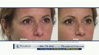 Plexaderm Skincare TV Spot, 'Look Your Best on Your Next Video Call: Free Shipping' - Thumbnail 6
